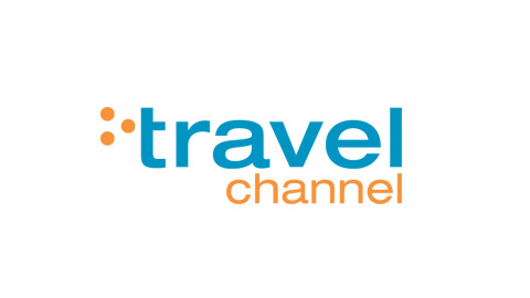 "Логотип ""Travel Channel"""